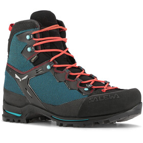 Salewa Raven 3 GTX Shoes Men Malta/Vivacious